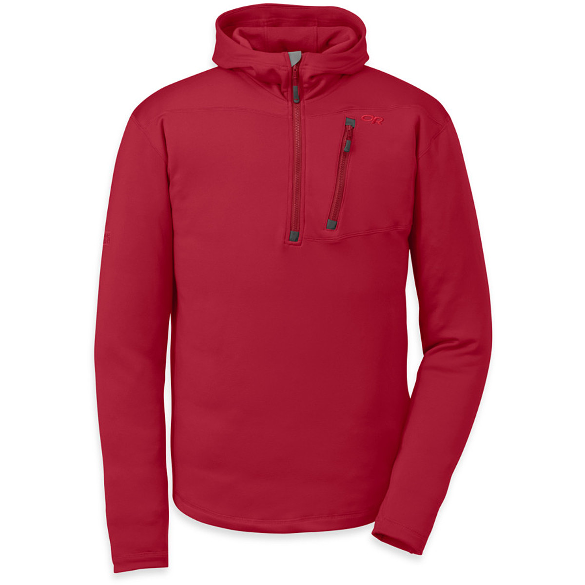 Outdoor Research Radiant HD Half Zip Top