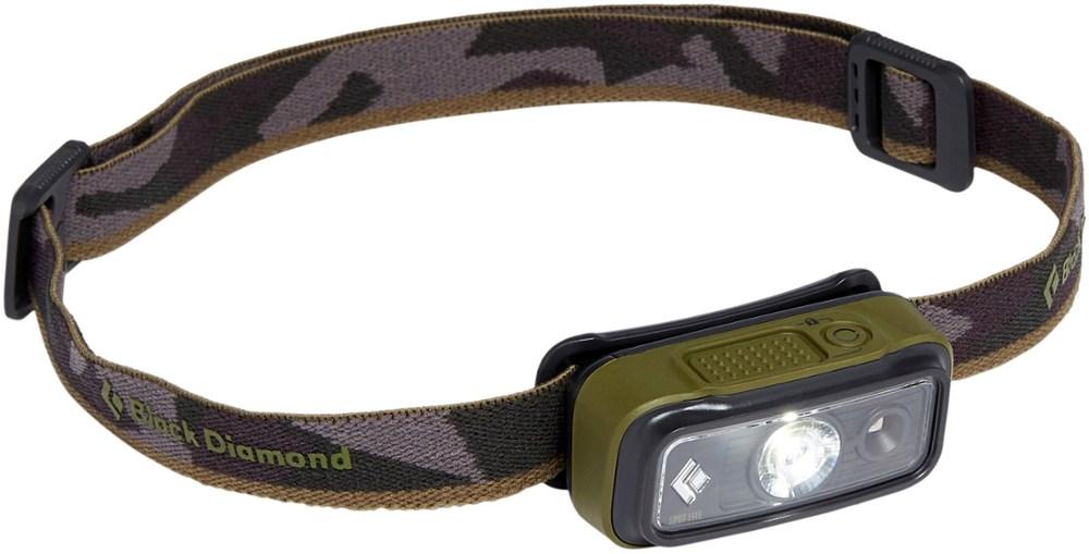 photo: Black Diamond Spot Lite 160 headlamp