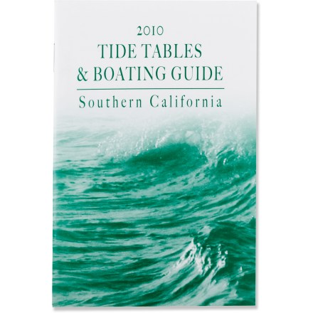 The Tidebook Company 2010 Tide Tables and Boating Guide - Southern California