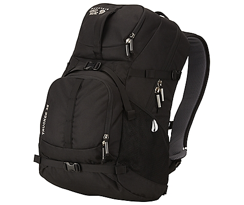 photo: Mountain Hardwear Truckee 35 Pack overnight pack (2,000 - 2,999 cu in)