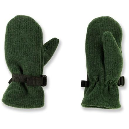 REI Bear Hug Fleece Mittens