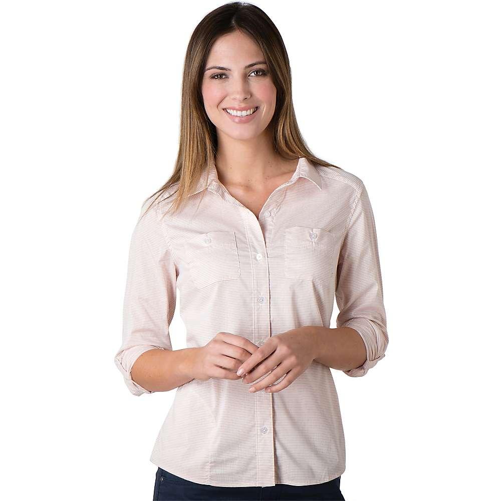Toad&Co Panoramic LS Shirt