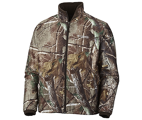 Columbia PHG Insulated Jacket