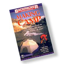 The Mountaineers Books Making Camp