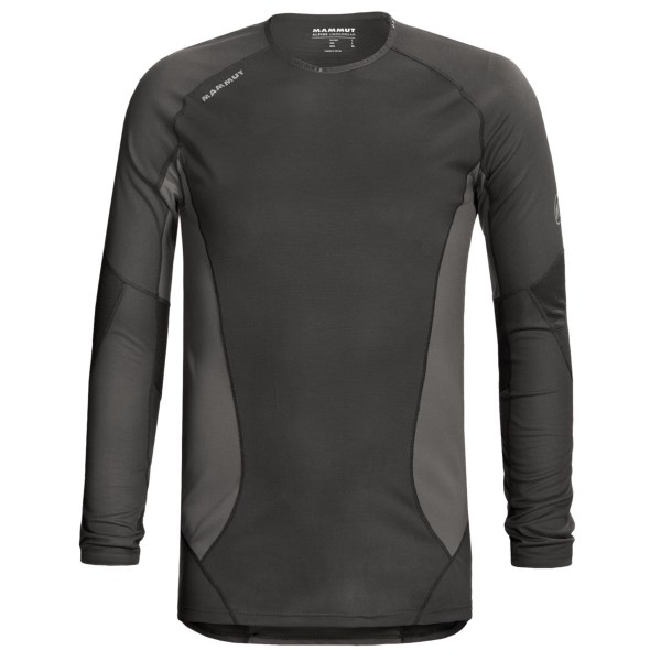 photo: Mammut All-Year Longsleeve base layer top