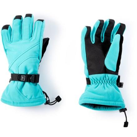 REI Mt. Baker Soft-Shell Gloves
