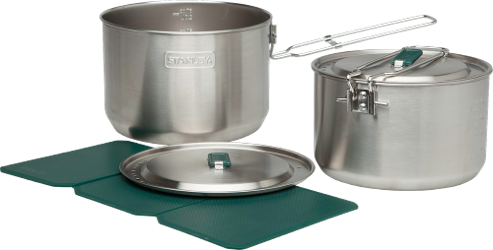 Stanley Adventure Cook Set