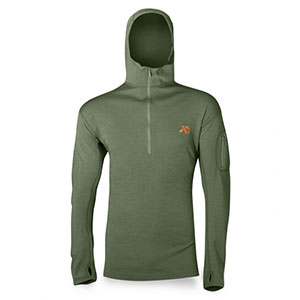 First Lite Chama Hoody