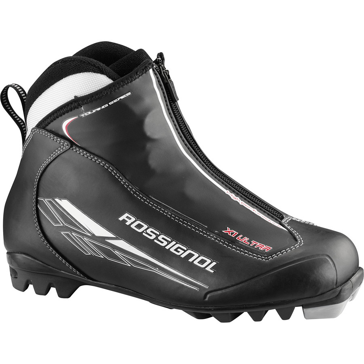 photo: Rossignol X1 Ultra Cross-Country nordic touring boot