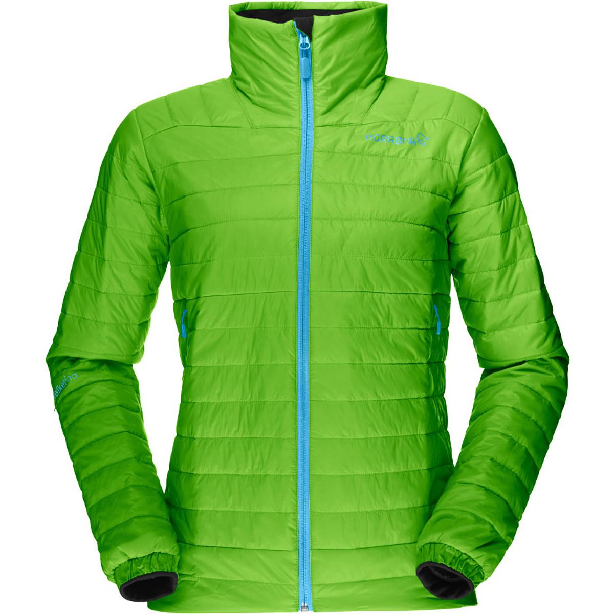 Norrona Falketind PrimaLoft60 Jacket