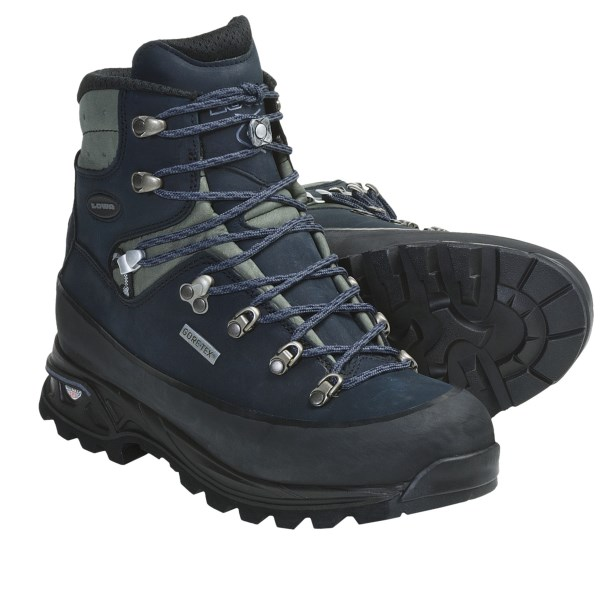 Lowa Tibet Pro Gtx Reviews Trailspace Com