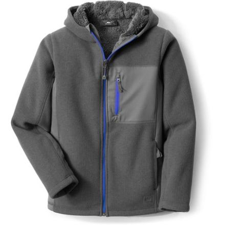 REI Quartz Peak Fleece Jacket