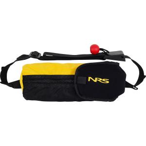 photo: NRS Pro Guardian Waist Throw Bag throw bag/rope