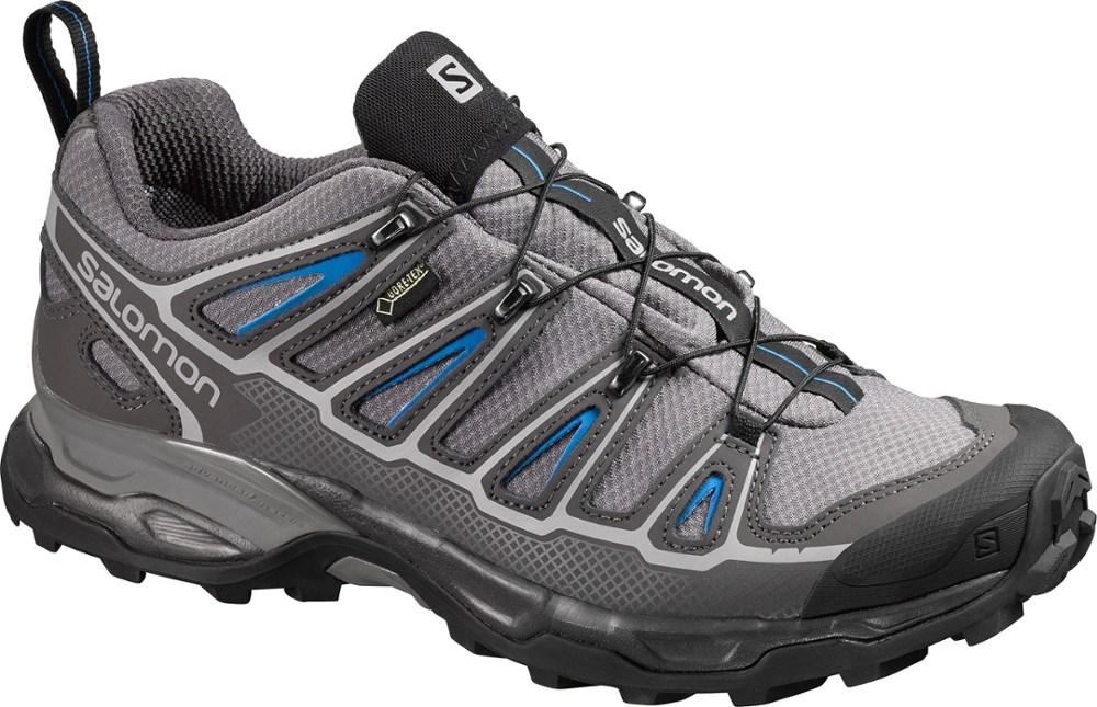 photo: Salomon X Ultra 2 GTX trail shoe