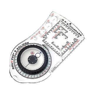 photo: Brunton 8096 GPS Eclipse handheld compass