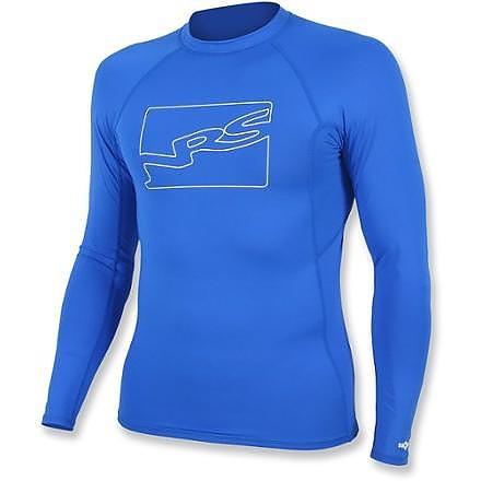 photo: NRS HydroSilk Shirt L/S long sleeve performance top