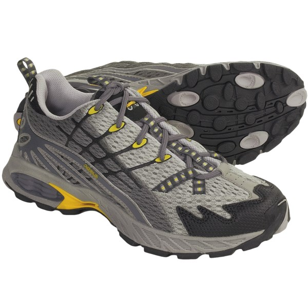 photo: Asolo Switch trail running shoe