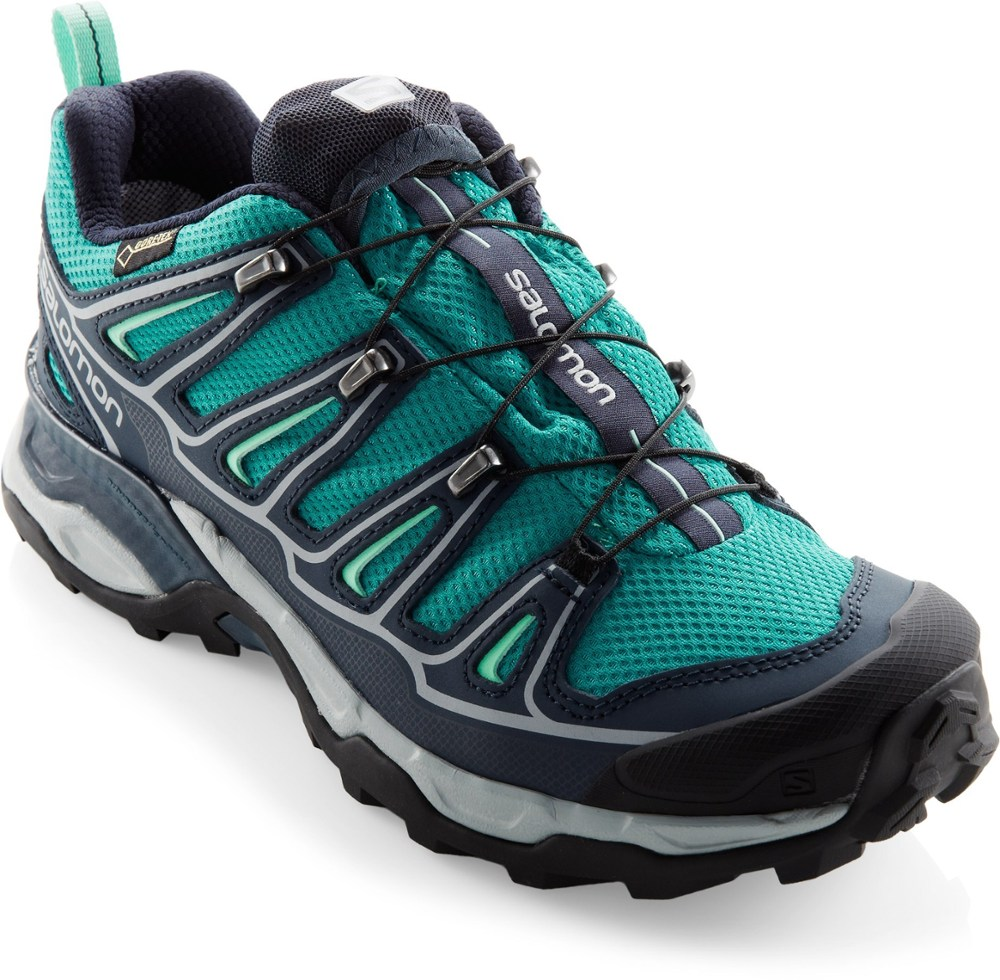 photo: Salomon Women's X Ultra 2 GTX trail shoe
