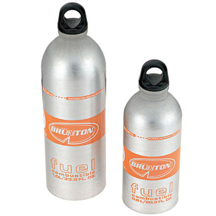 photo: Brunton Fuel Bottle fuel bottle