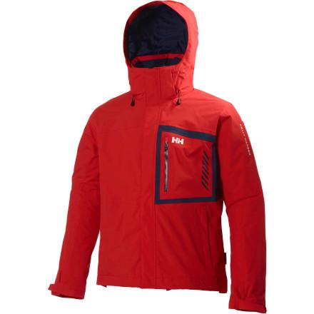photo: Helly Hansen Swift Jacket snowsport jacket
