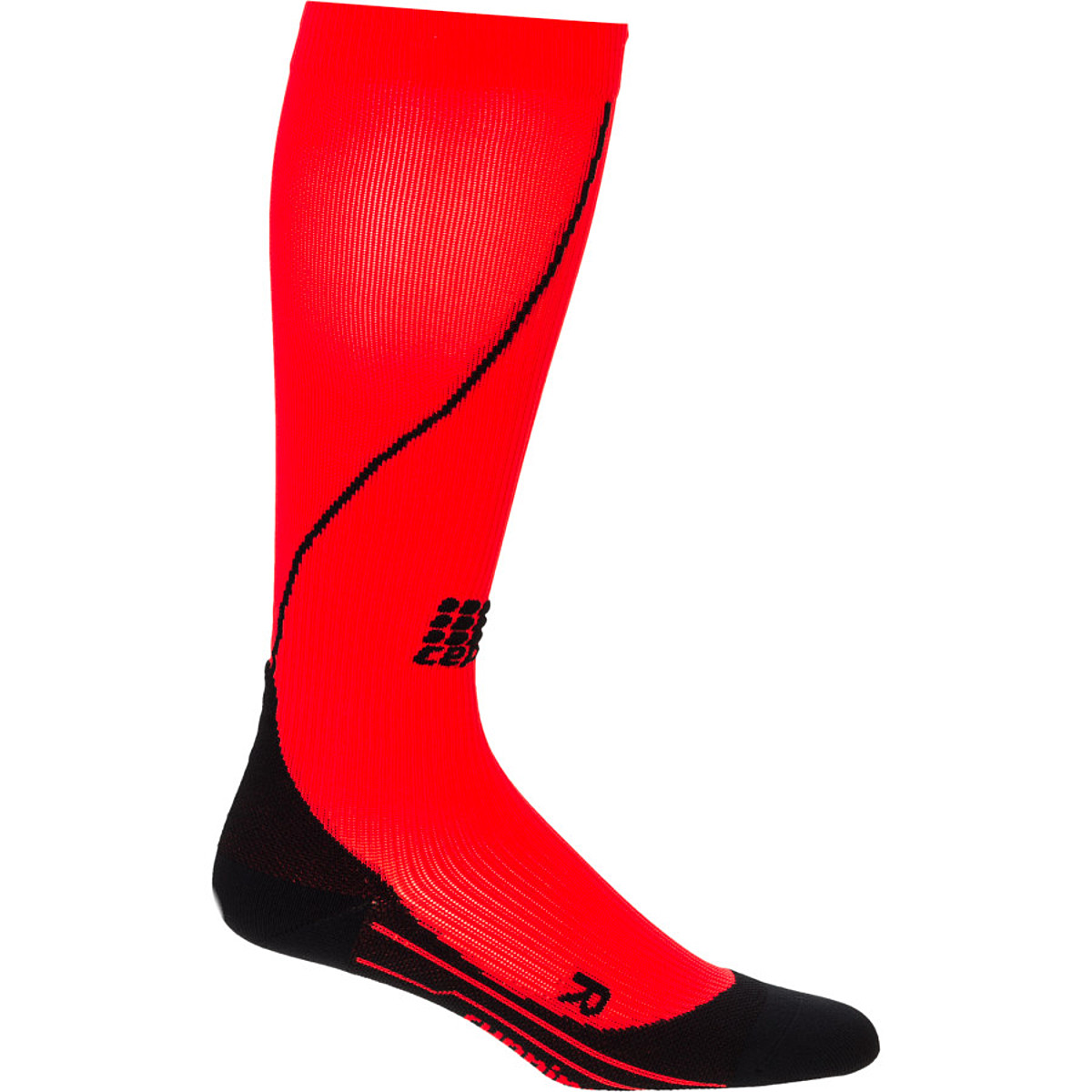 photo: CEP Men's Progressive Running Sock running sock