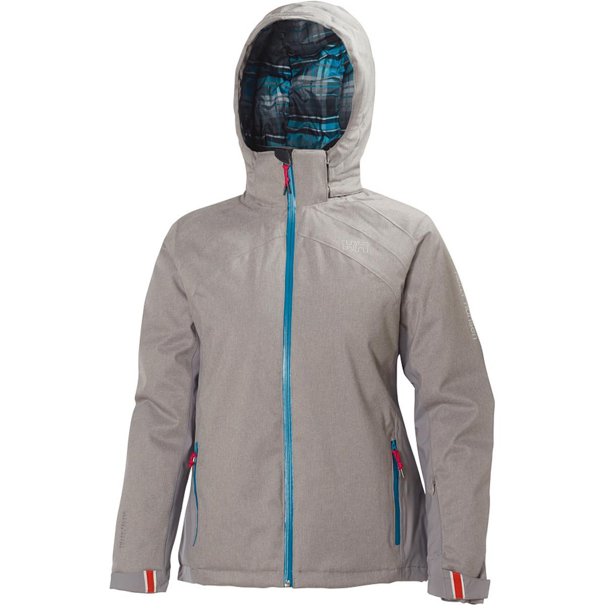 photo: Helly Hansen Kaylin Jacket snowsport jacket