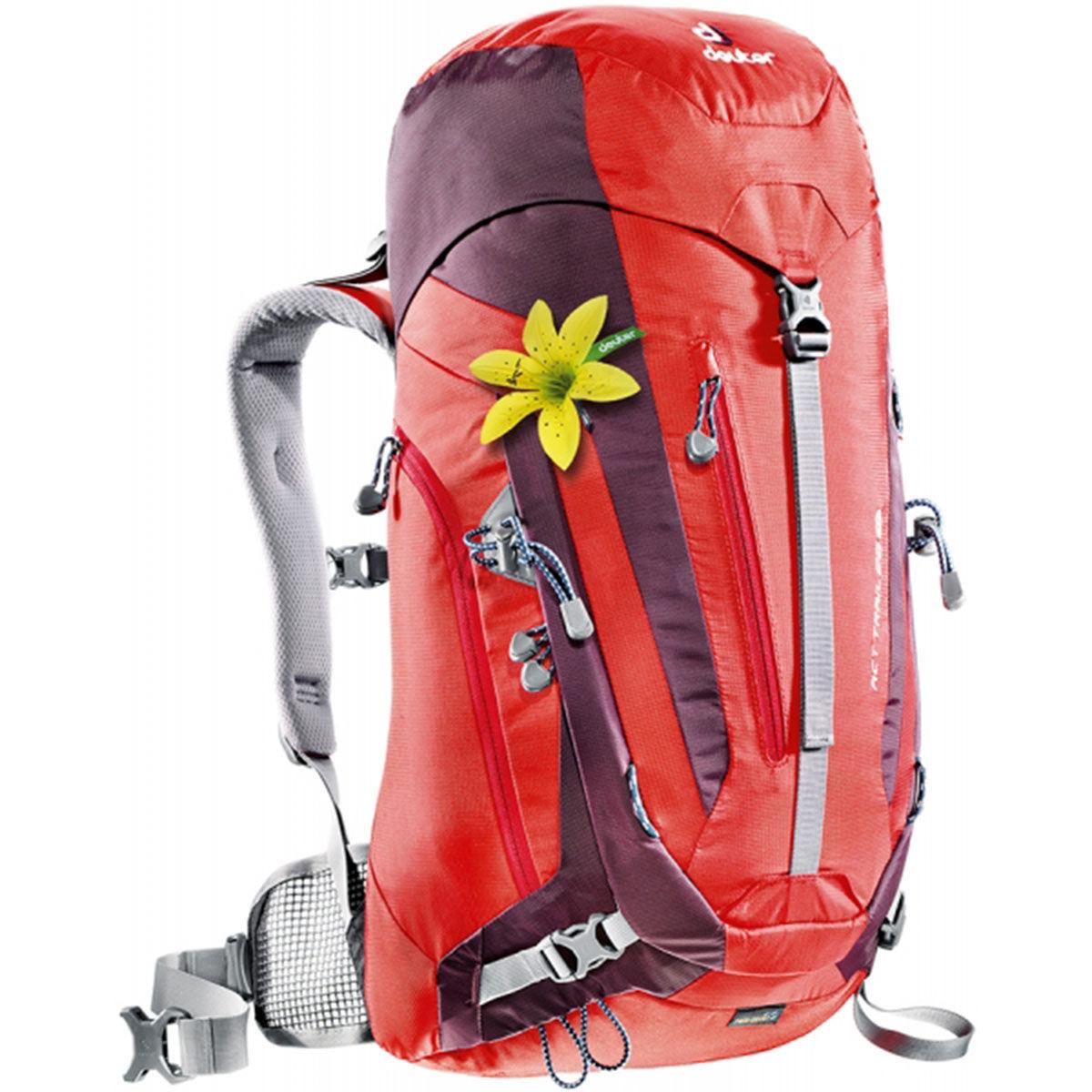 photo: Deuter ACT Trail 28 SL daypack (under 35l)