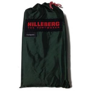 Hilleberg Rajd 2 Footprint