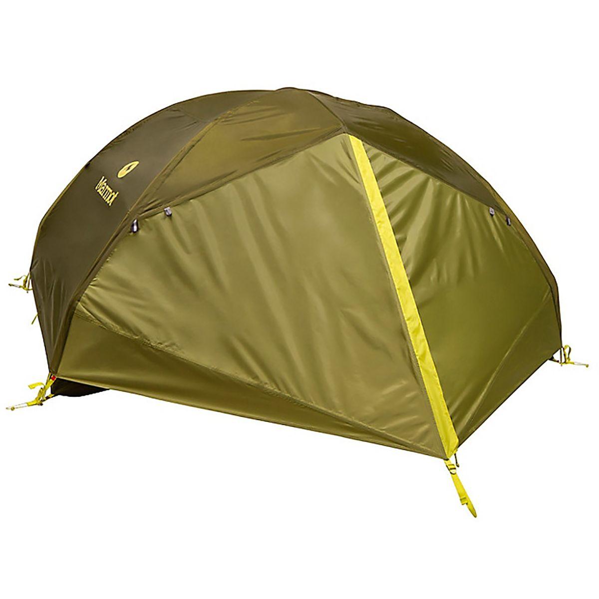 photo: Marmot Tungsten 2P three-season tent