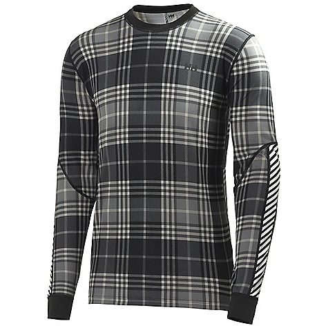 photo: Helly Hansen Men's HH One LS base layer top
