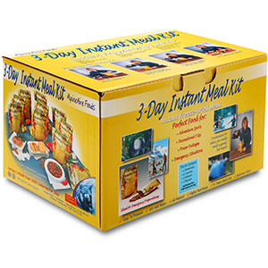 photo: AlpineAire Foods Instant Meal Kit food/drink