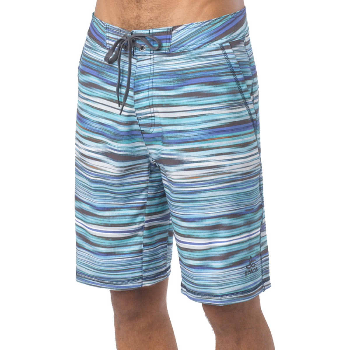 photo: prAna Linear Short active short