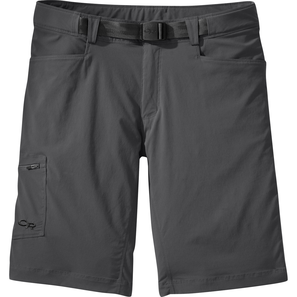photo: Outdoor Research Equinox Shorts hiking short