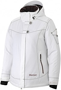 photo: Marmot Women's Portillo Jacket waterproof jacket