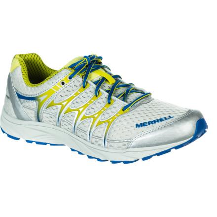 photo: Merrell Mix Master Move trail running shoe
