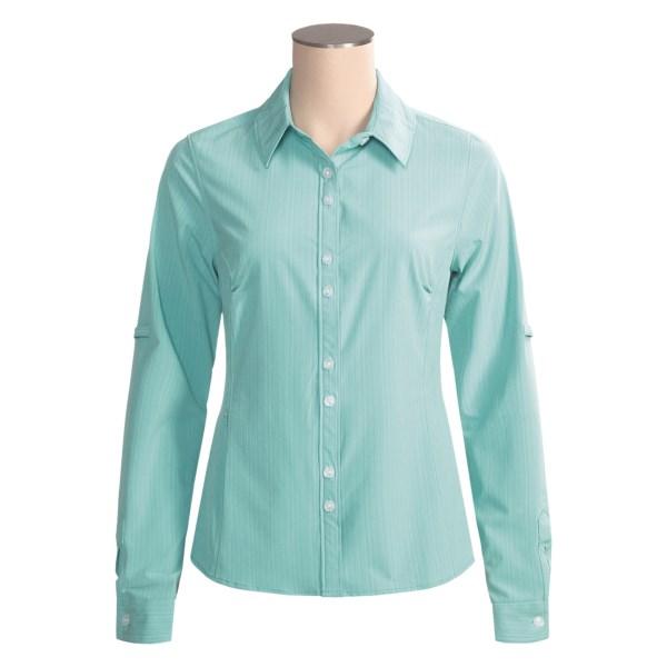 Isis Vineyard L/S Shirt