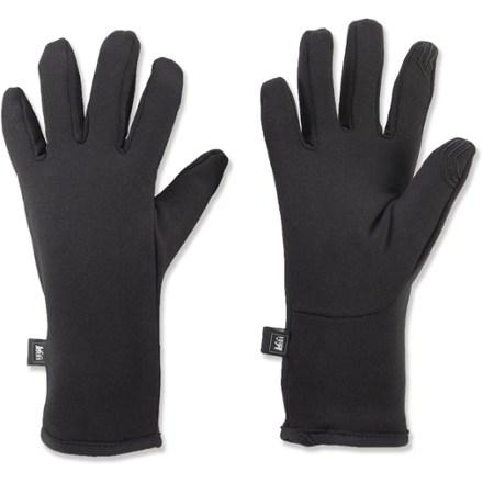 photo: REI Stretch Tech Compatible Gloves glove liner
