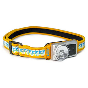 UCO A-45 Comfort-Fit Headlamp