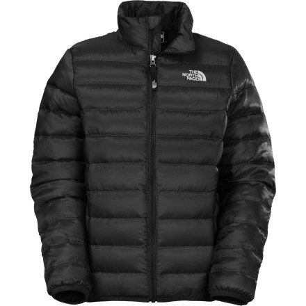 The North Face Inverse Down Jacket