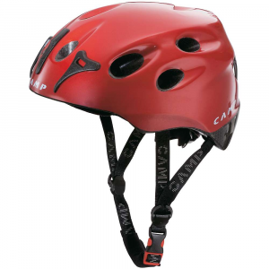 photo: CAMP Pulse climbing helmet