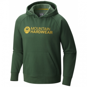 Mountain Hardwear Logo Graphic Pullover Hoody