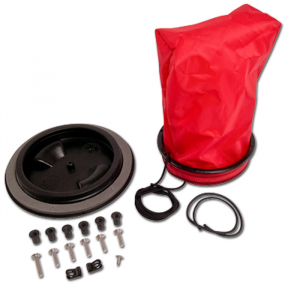 "photo: Harmony 5"" Kayak Hatch Kit outfitting gear"