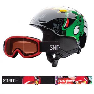 photo: Smith Zoom Helmet snowsport helmet