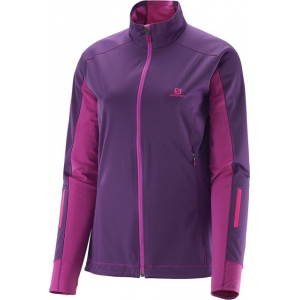 Salomon Equipe Soft-Shell Jacket