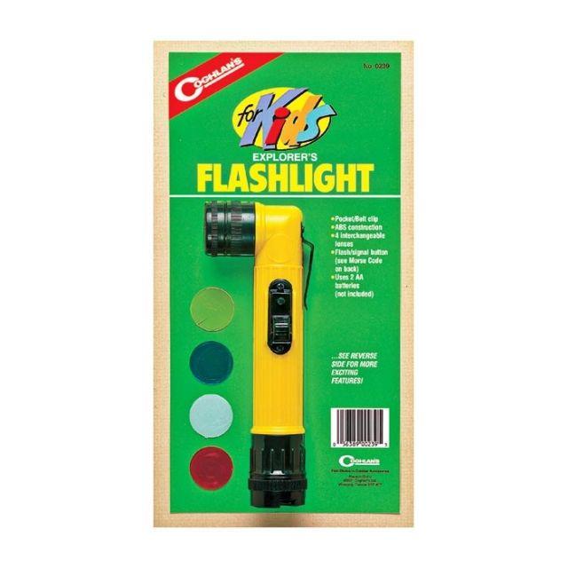 Coghlan's Flashlight