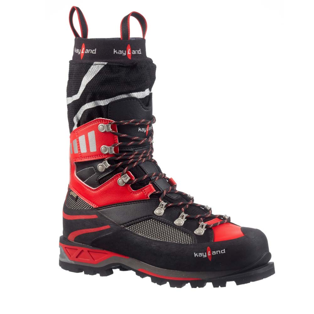 photo: Kayland Apex Plus GTX mountaineering boot