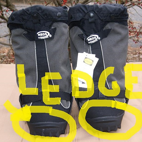 Navigator-5-Insulated-Overshoes-N5P3---I