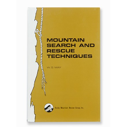 Rocky Mountain Rescue Group Mountain Search and Rescue Techniques