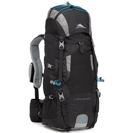 photo: High Sierra Lightning 35 overnight pack (2,000 - 2,999 cu in)
