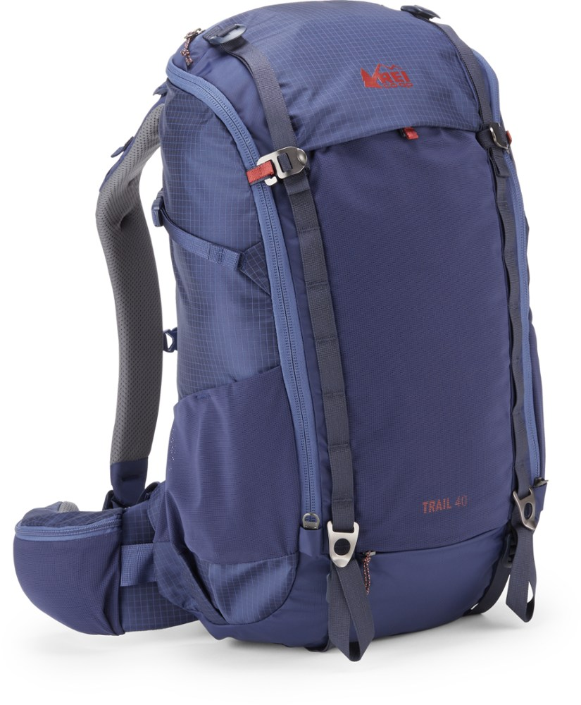 photo: REI Trail 40 overnight pack (35-49l)
